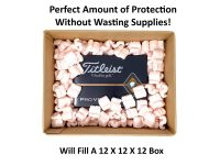 The History of Packing Peanuts 1