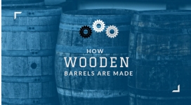 How Wooden Barrels are Made