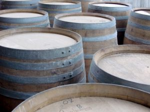 How Wooden Barrels are Made today