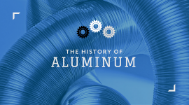 The History of Aluminum