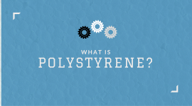 What is Polystyrene