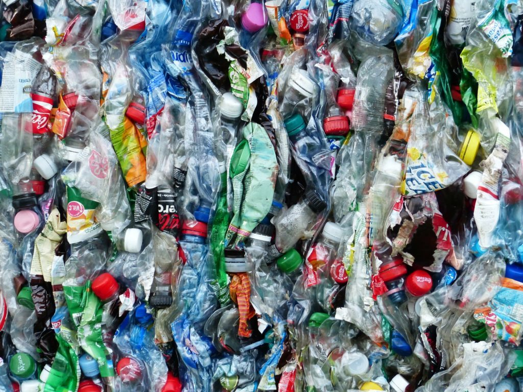 Recyclables: What Happens to Cardboard, Plastic, and Aluminum? 1