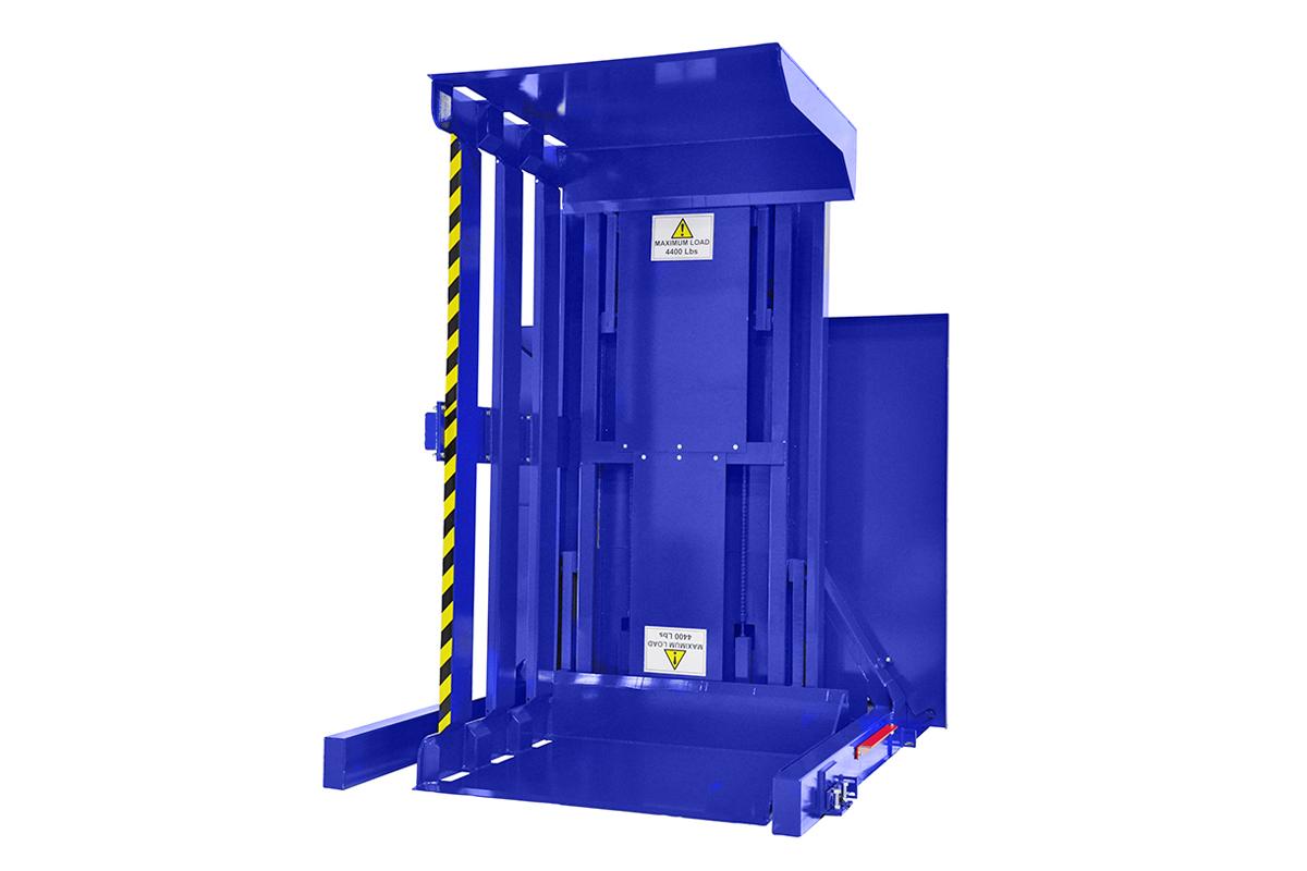 FSDC Pallet Inverter