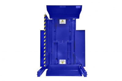 1. Dual Clamp FSDC BUCKET Ground Loaded Pallet Inverter