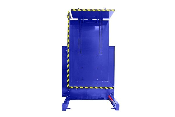 1. Single Clamp FS 2200 Pallet Inverter