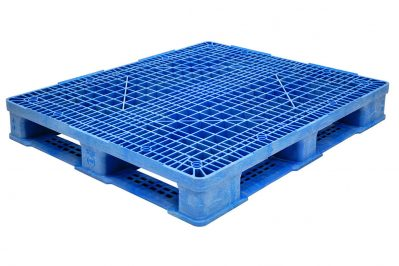 RCK 110 PLASTIC PALLET 1