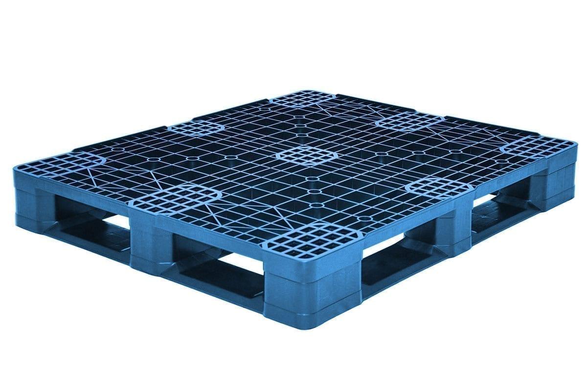 RCK 749 PLASTIC PALLET 1