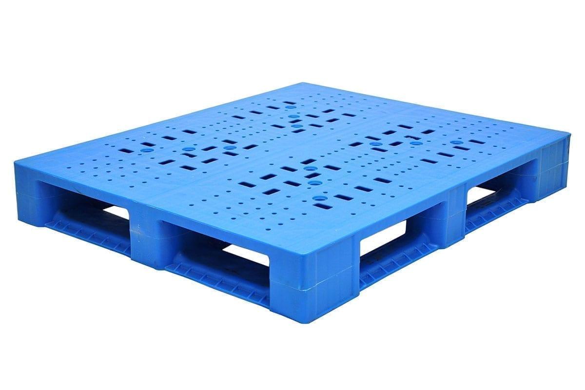 RCK 752 PLASTIC PALLET 1