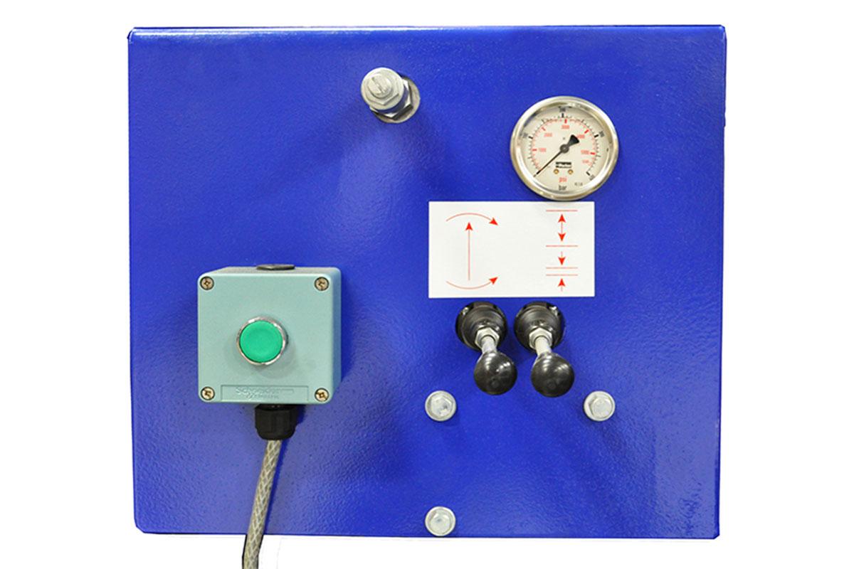 Dual Clamp &Quot;Fsdc Flt&Quot; Pallet Inverter 8