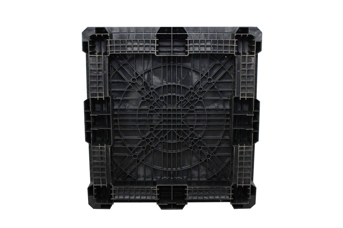 48 x 45 x 34 COLLAPSIBLE CONTAINER 2