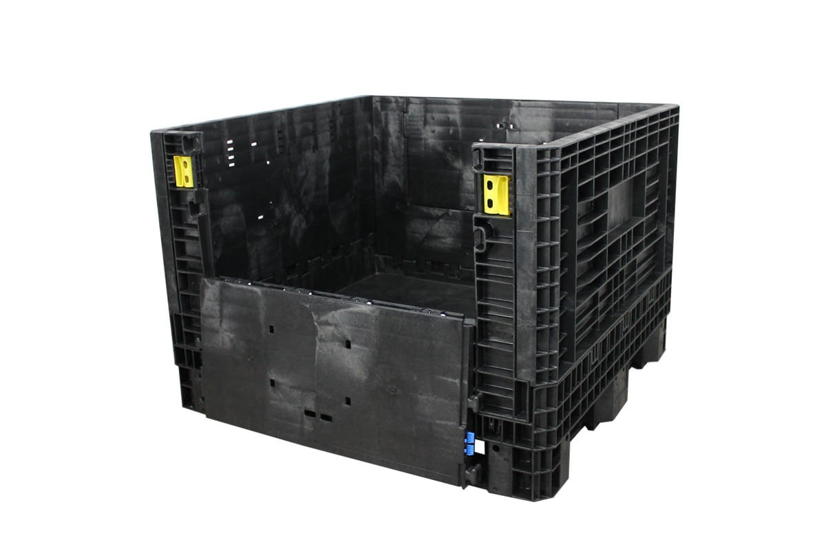 48 x 45 x 34 COLLAPSIBLE CONTAINER 3