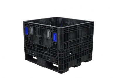 32 x 30 x 25 COLLAPSIBLE CONTAINER 1