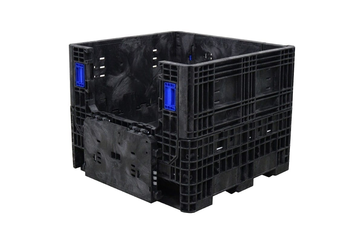 32 x 30 x 25 COLLAPSIBLE CONTAINER 2