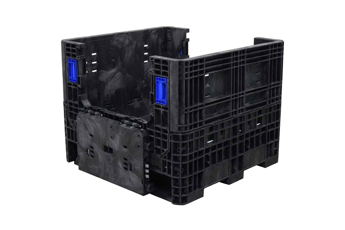 32 x 30 x 25 COLLAPSIBLE CONTAINER 3