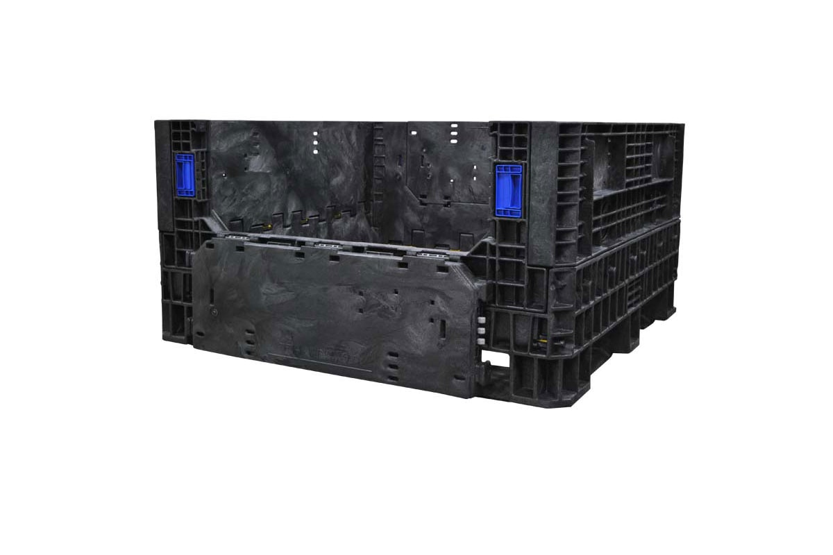 48 x 45 x 25 COLLAPSIBLE CONTAINER 2