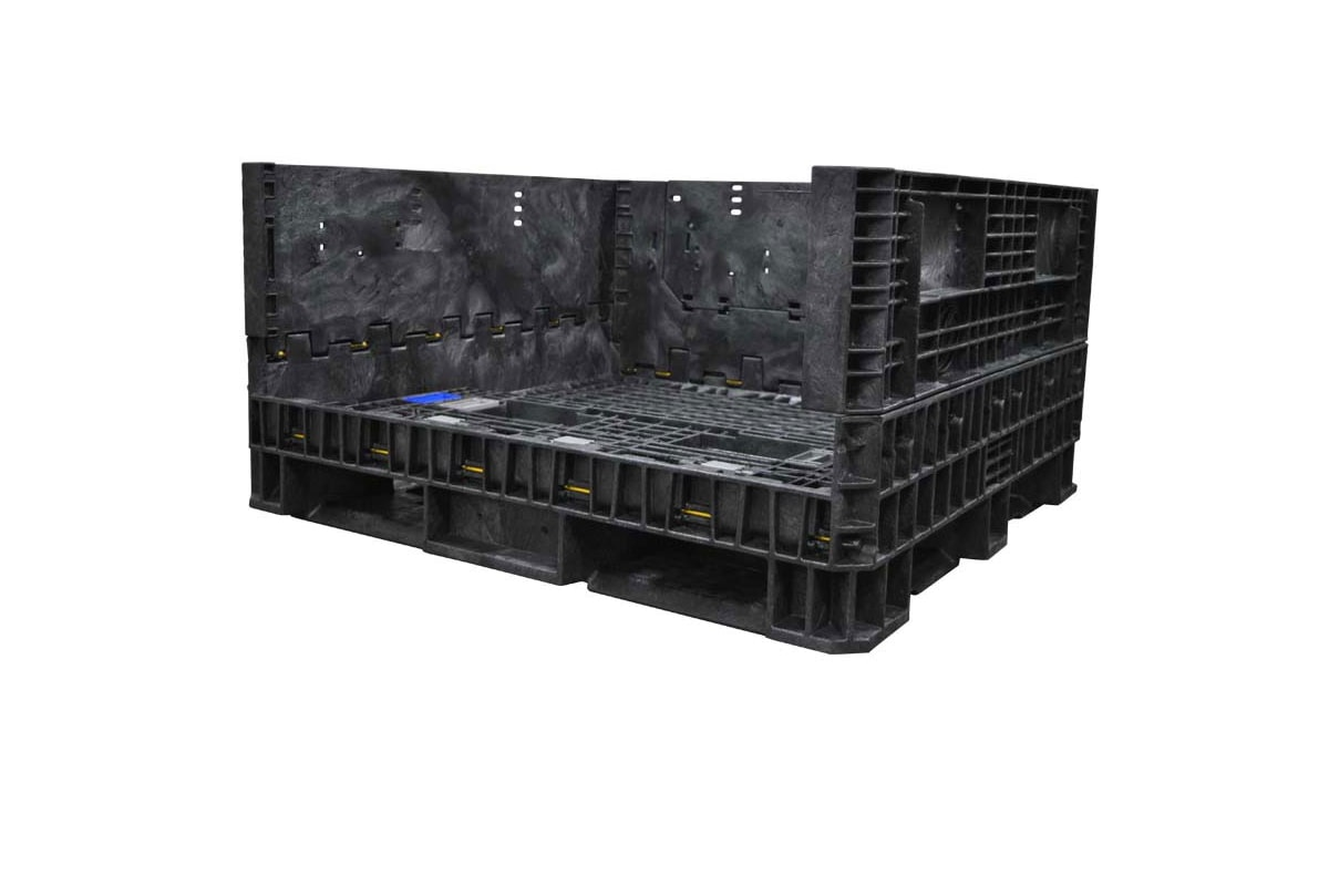 48 x 45 x 25 COLLAPSIBLE CONTAINER 3
