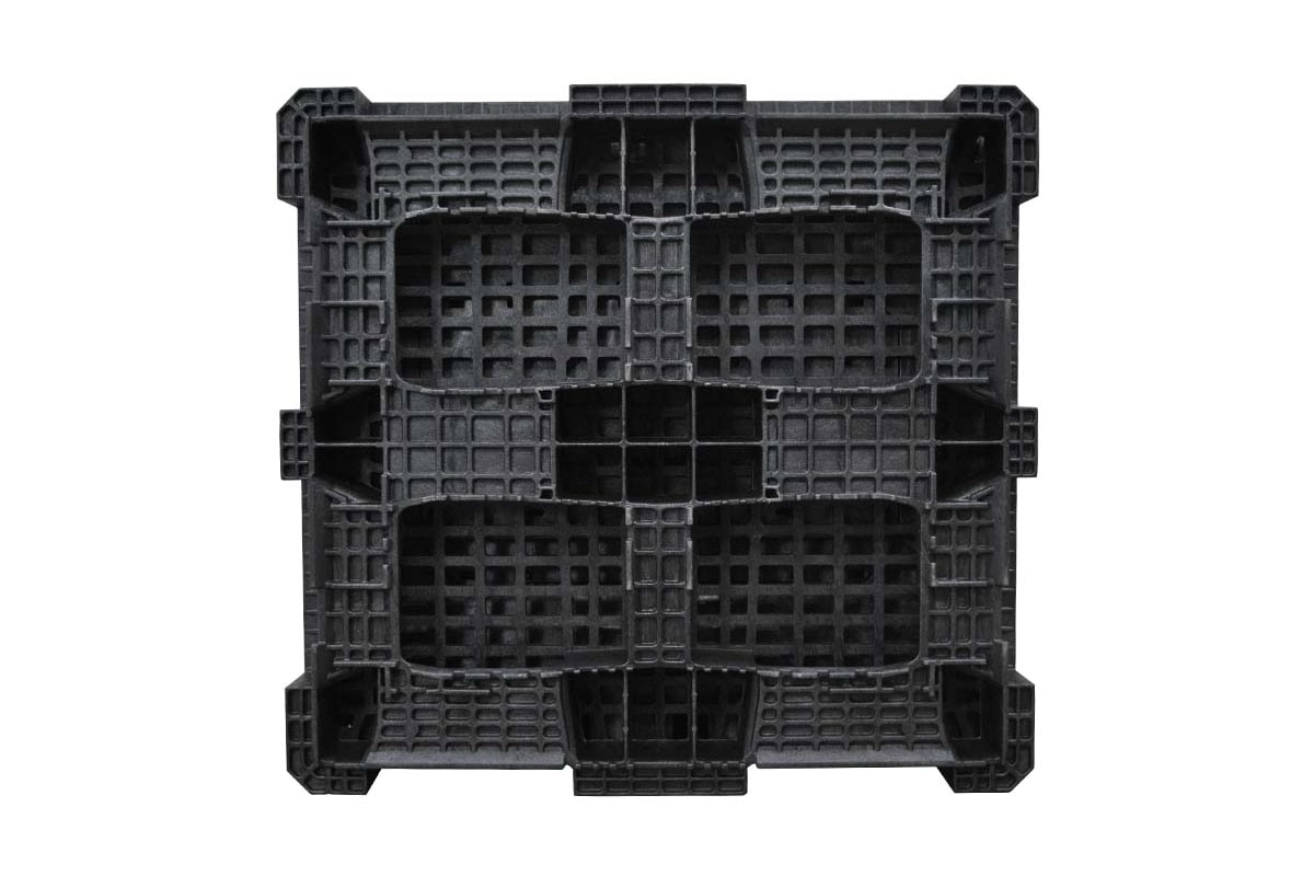 48 x 45 x 50 COLLAPSIBLE CONTAINER 2