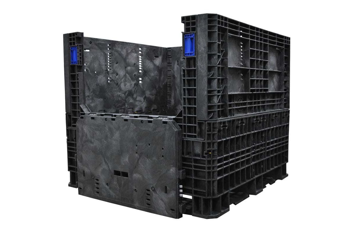 48 x 45 x 42 COLLAPSIBLE CONTAINER 3