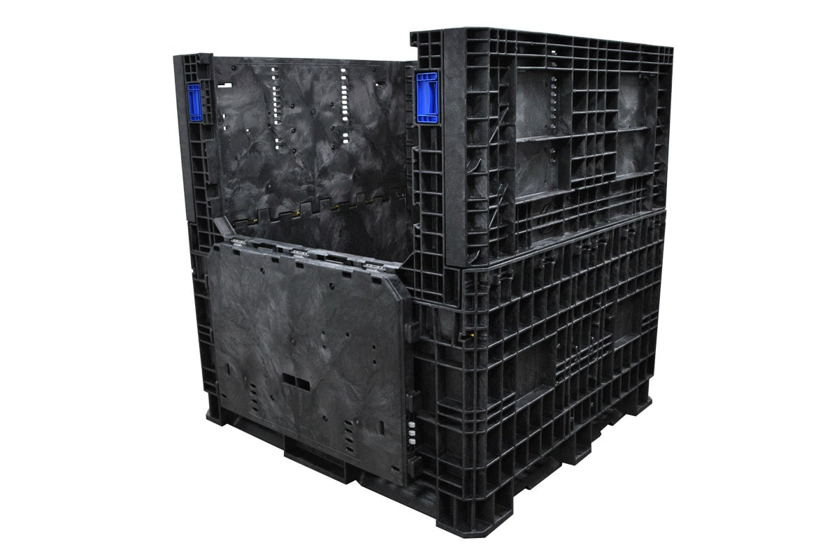 48 x 45 x 50 COLLAPSIBLE CONTAINER 3