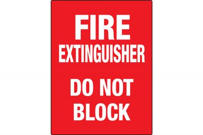 Fire-Extinguisher-Do-Not-Block-Large-Red