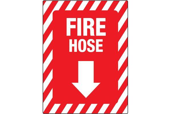 Fire-hose-Arrow-Downbelow