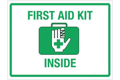 First-Aid-Kit-Inside-Wall-Sign