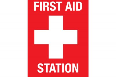 First-Aid-Station-Wall-Sign