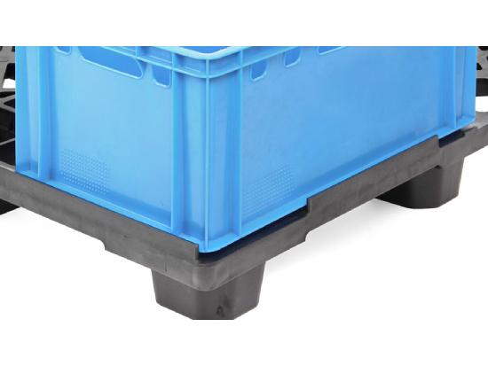 EXP 530 PLASTIC PALLET 3