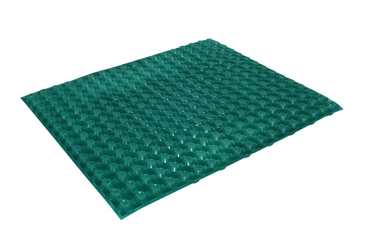 Green Freezer Spacers