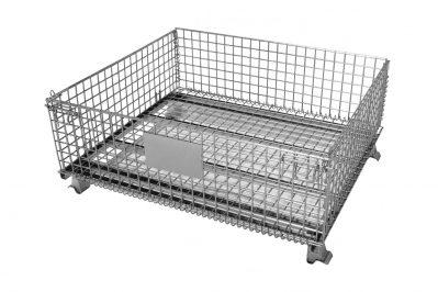 Junior Wire Basket