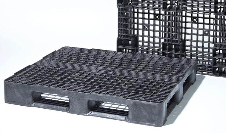 Premier Open Deck Plastic Pallets