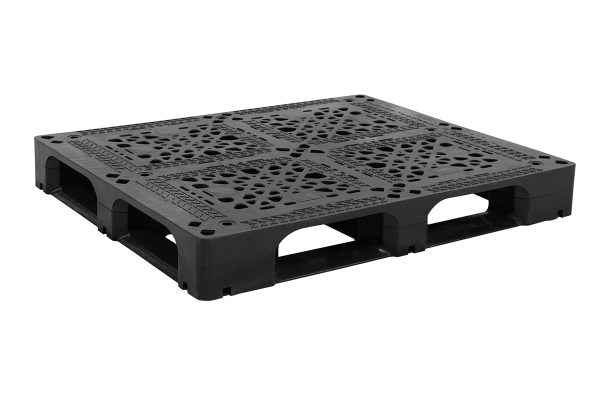 Rackable 744 Plastic Pallets