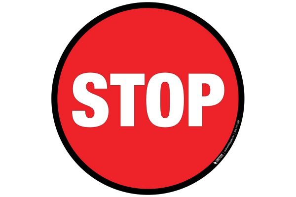 Round-Stop-Sign-with-Black-Border