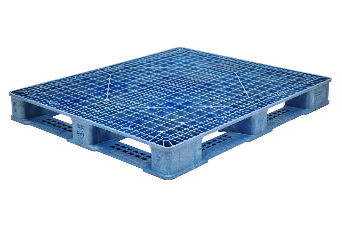 Stk 210 Plastic Pallet