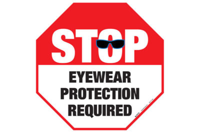 Stop-–-Eyewear-Protection-Required-Sign
