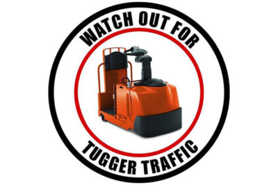 Watch-Out-For-Tugger-Sign