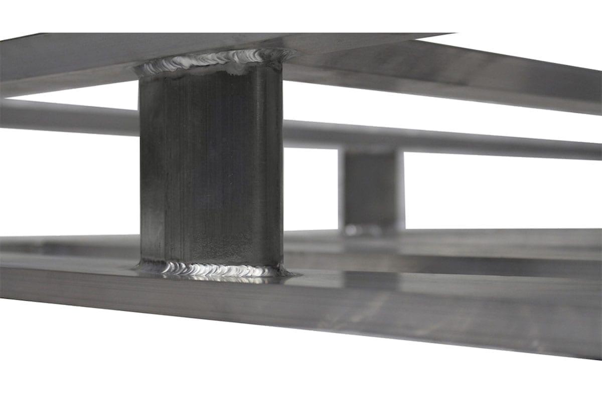 Aluminum 4460 Pallet 5
