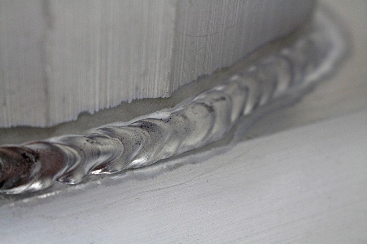 Aluminum 4460 Pallet 4