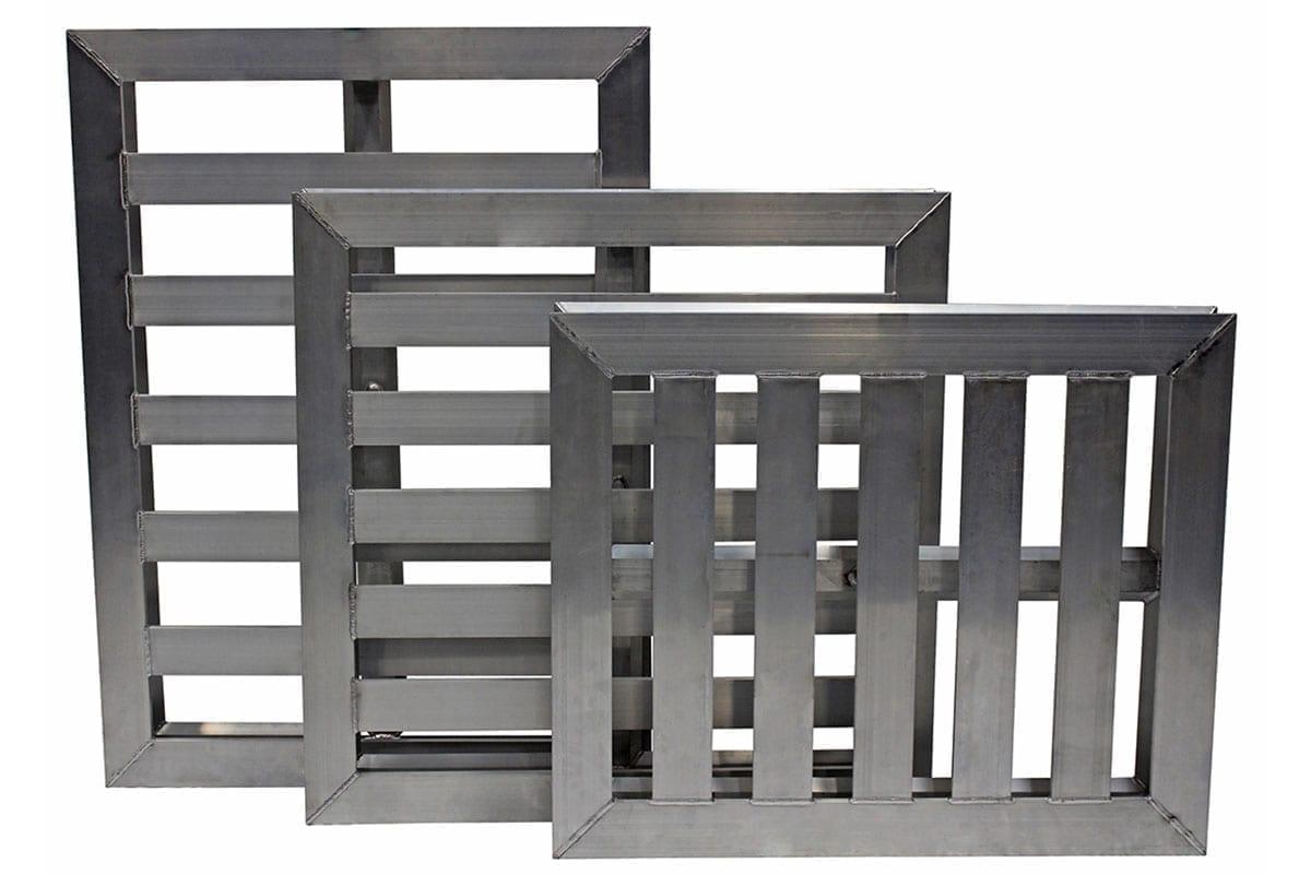 Aluminum 4460 Pallet 2