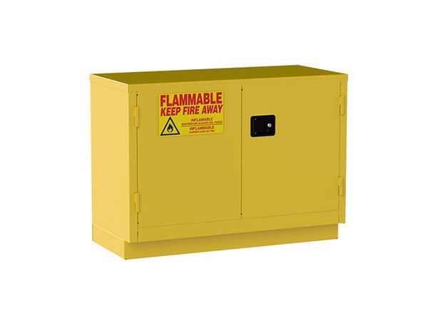 bt-manual-close-under-counter-safety-cabinet-for-flammables-3