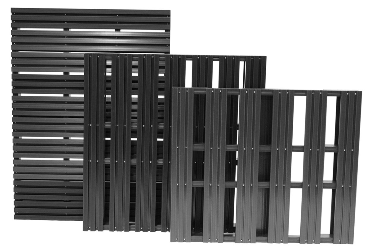 Epp 4460 Plastic Pallet 6