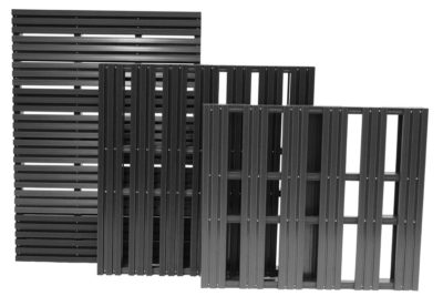 Extruded Custom Pallets