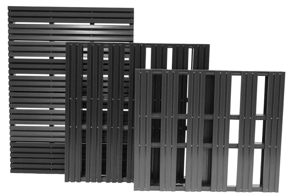 Extruded Pallets