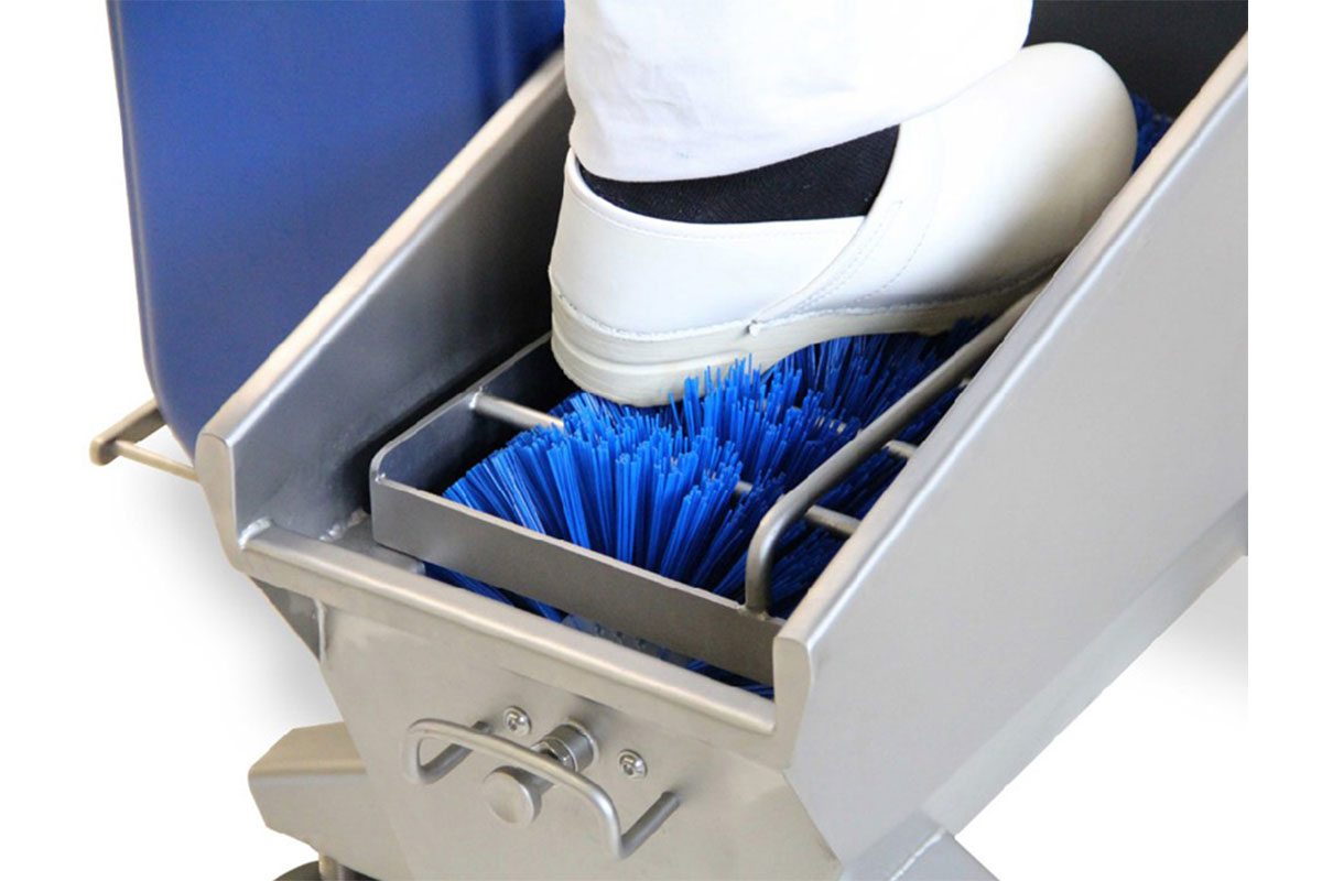 Ezw Sole Cleaner 2