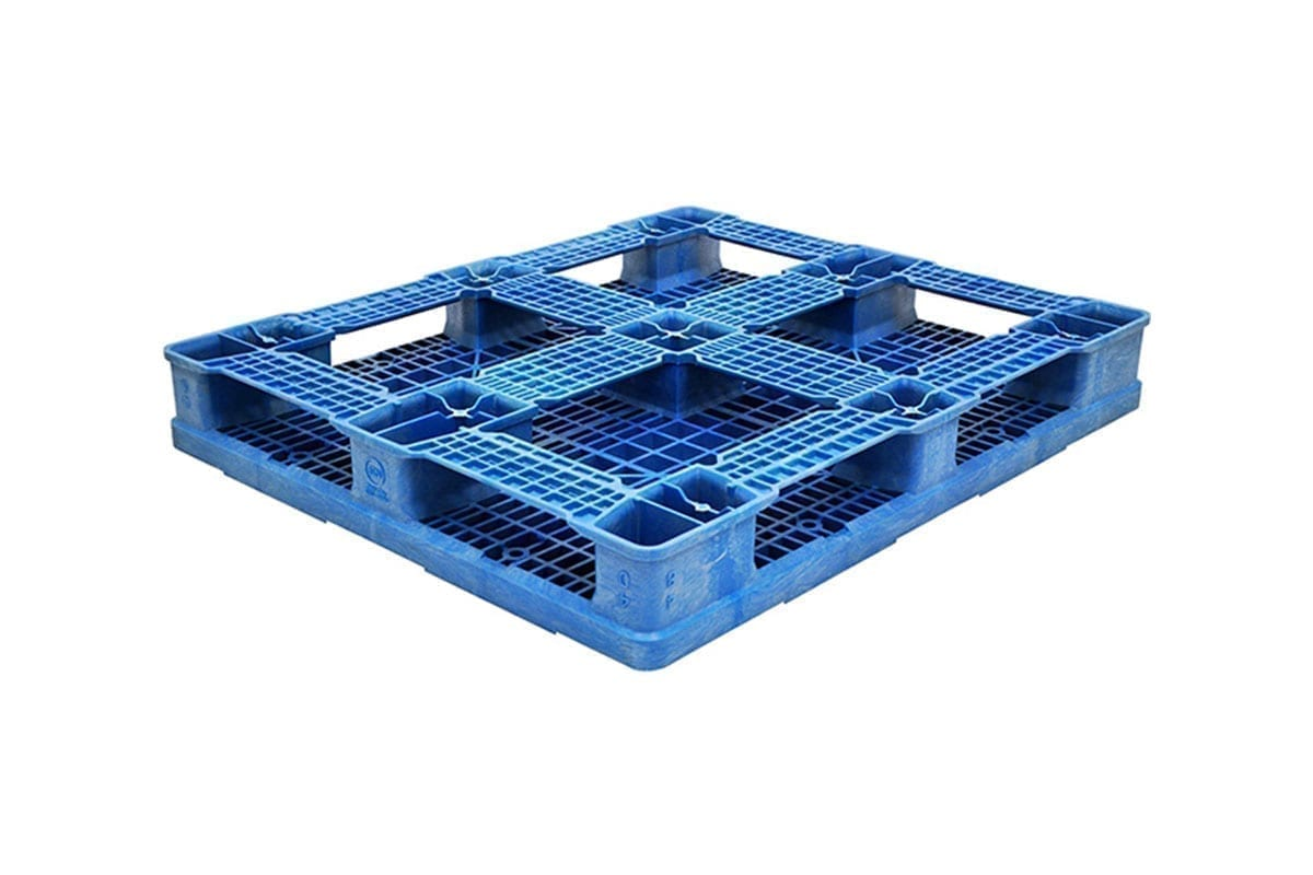 RCK 110 PLASTIC PALLET 2