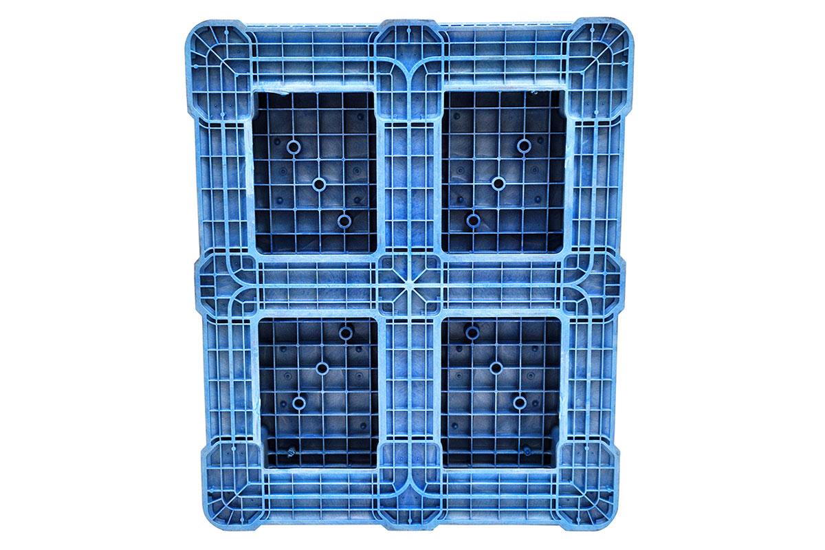 RCK 130 PLASTIC PALLET 2