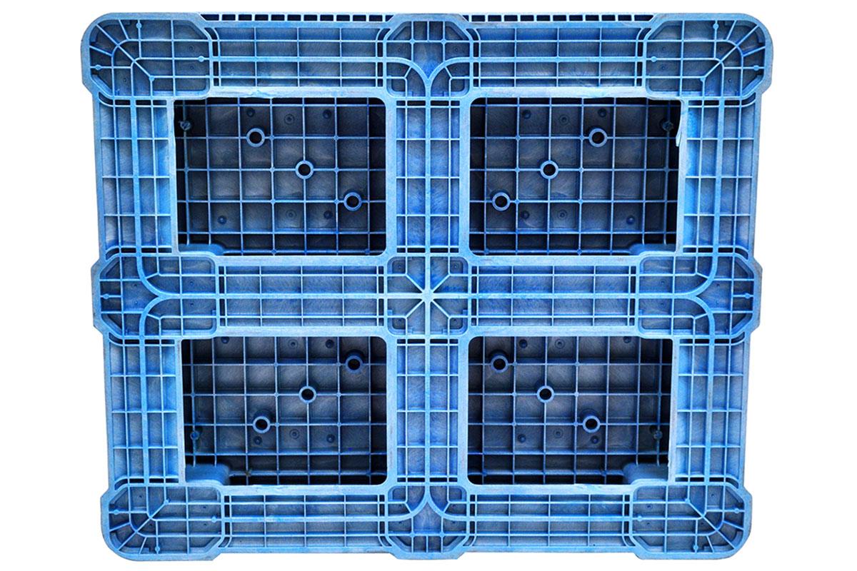 RCK 130 PLASTIC PALLET 3