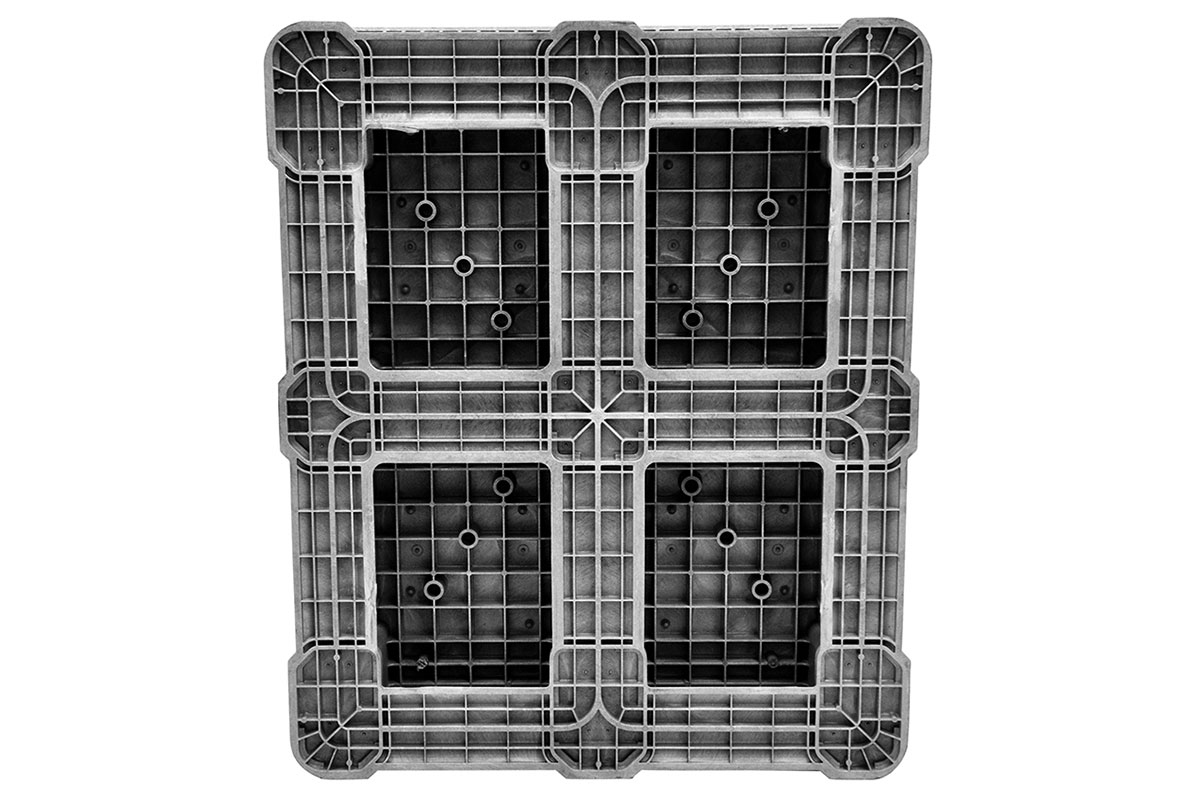 RCK 131 REINFORCED PLASTIC PALLET 3