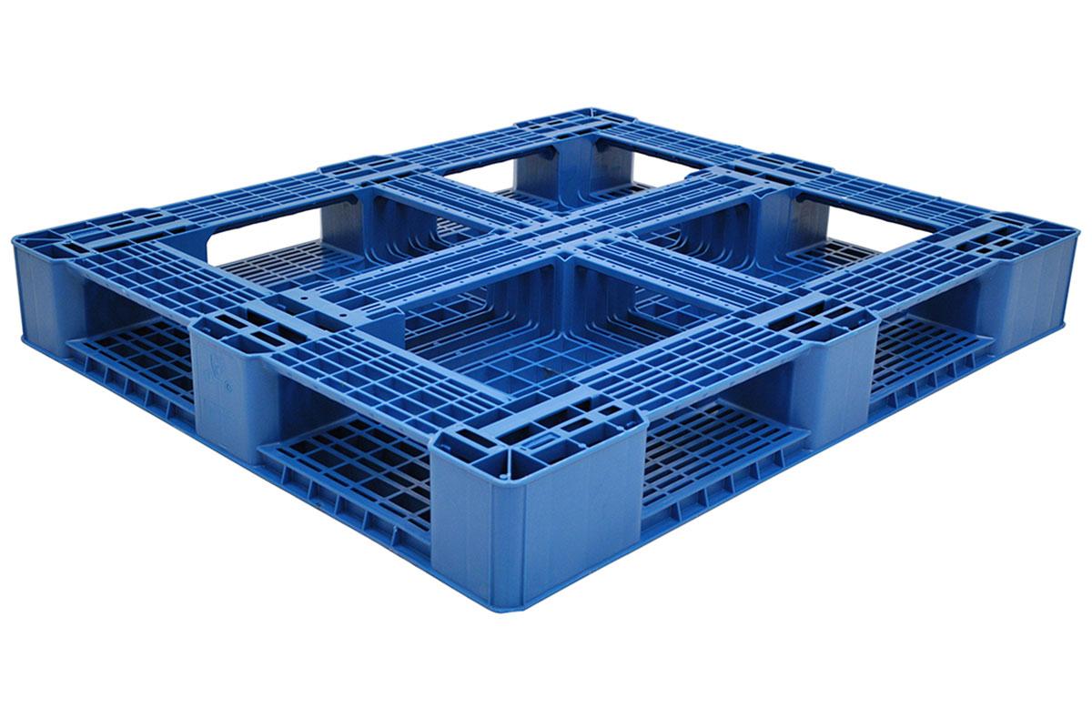 RCK 151 PLASTIC PALLET 2