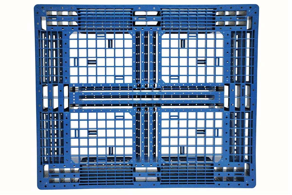 RCK 151 PLASTIC PALLET 4